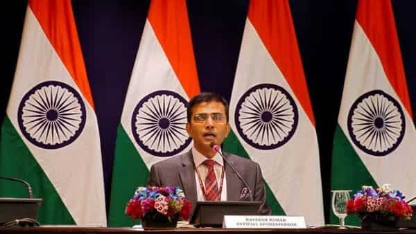 Imran Khan's open call for Jihad against India not a normal behaviour, says MEA