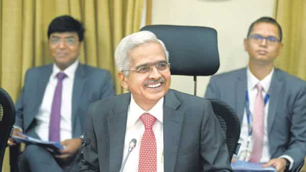 RBI Monetary Policy Live Updates: Repo rate cut by 25 basis points, GDP forecast lowered to 6.1% - Livemint thumbnail