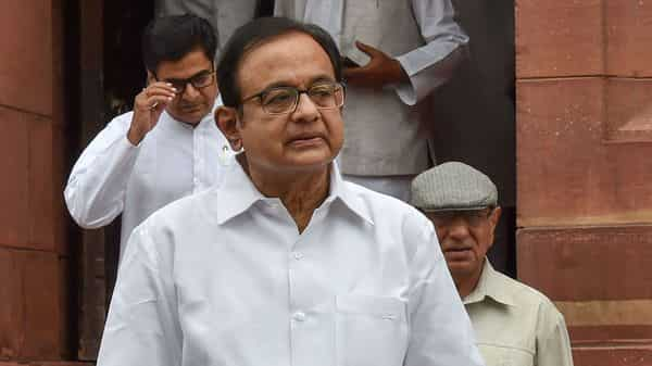 The CBI registered an FIR against Chidambaram in May 2017 for alleged irregularities in the Foreign Investment Promotion Board (FIPB) clearance to INX media for receiving overseas funds to the tune of  ₹305 crore in 2007