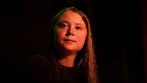 A file photo of Greta Thunberg (Photo: Reuters)