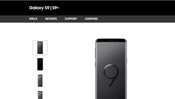 Samsung anniversary sale: Galaxy S9 at ₹29,999 and Note 9 at ₹42,999