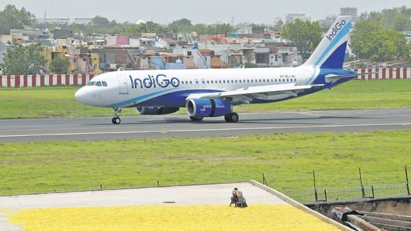 IndiGo to lease eight A321neo planes from CDB Aviation by January 2020