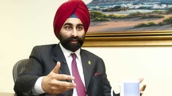 The arrests of Shivinder Singh (in picture) and Sunil Godhwani are the culmination of around a year-long probe into the affairs of the Singh brothers