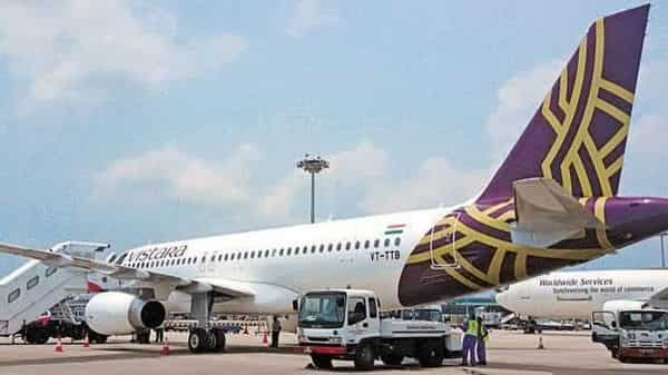 For Vistara's latest offer, tickets can be booked on www.airvistara.com.