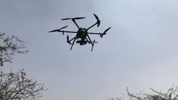 Why drones in India may not deliver food, goods till end 2020
