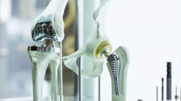 Govt plans to explore biodegradable orthopedic implants