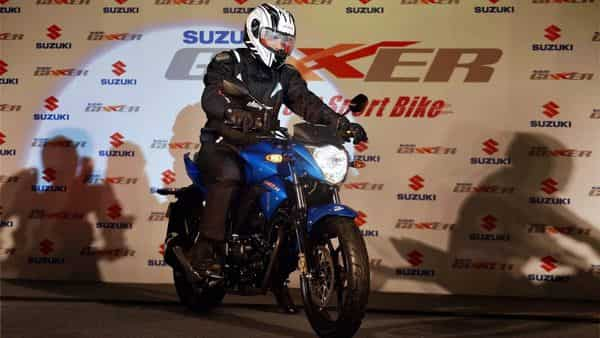 In April-September this fiscal, SMIPL sold a total of 3,41,928 units of scooters as compared to Hero MotoCorp's 2,49,365 units