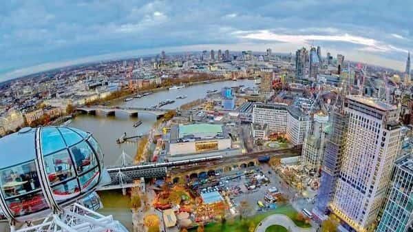 Lessons from London pollution revolution