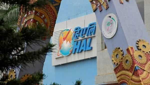 HAL employees on indefinite strike over wage revision