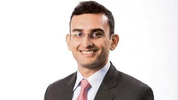 Aditya Damani, angel investor and founder, Credit Fair.
