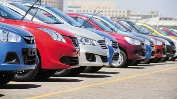 Cars24 sells pre-owned cars online through its proprietary auction platform. Photo: Ramesh Pathania/Mint