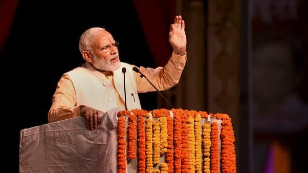 Prime Minister Narendra Modi (PTI file)