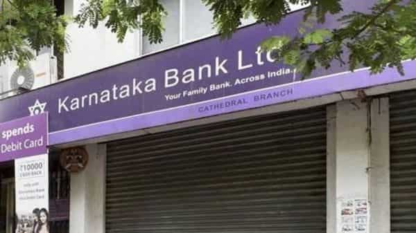 Shares of Karnataka Bank closed 0.14% lower at Rs70.60 on the BSE on Tuesday. (PTI)
