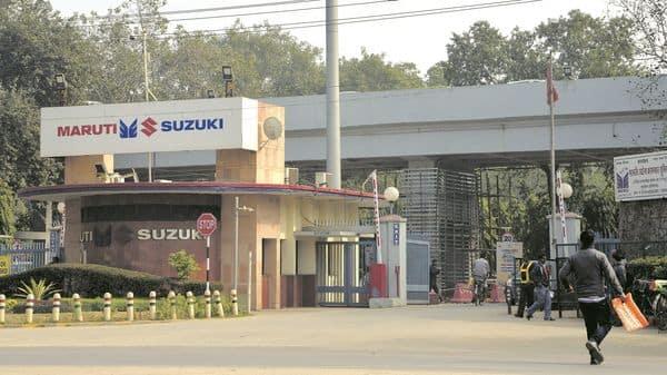 Maruti Suzuki's FY19 CSR related investment at ₹150 crore