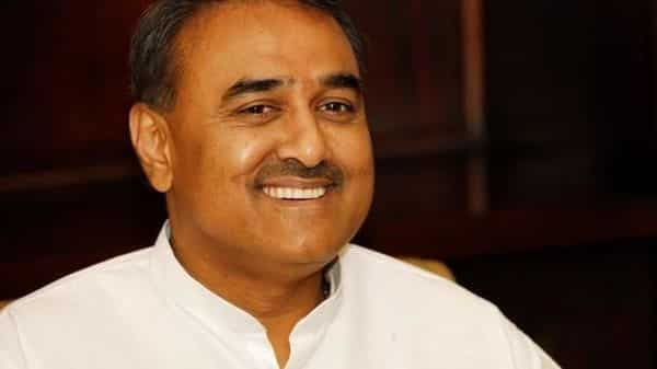 ED summons Praful Patel in money laundering case linked to Iqbal Mirchi