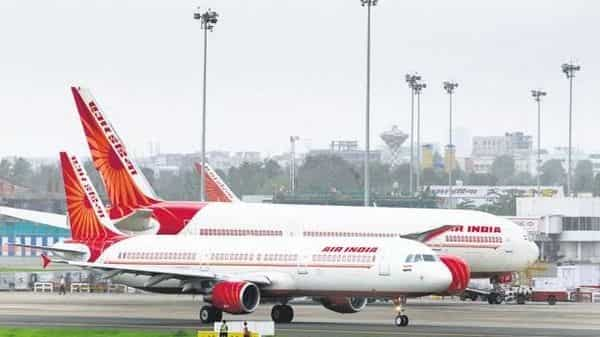 At present, there are about 1,800 pilots associated with Air India.