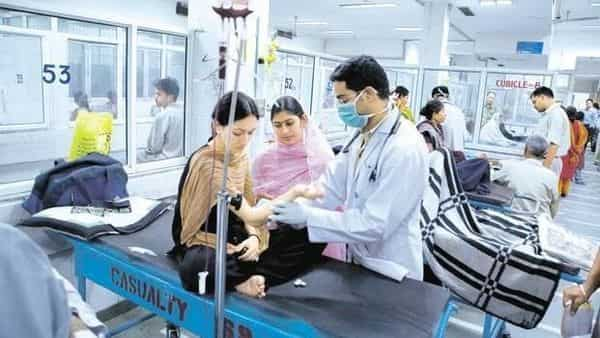 9 admissions in a minute: Ayushman Bharat treated 50 lakh people in a year