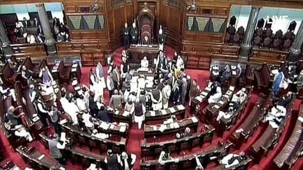 Numbers stack up favourably for NDA in Rajya Sabha