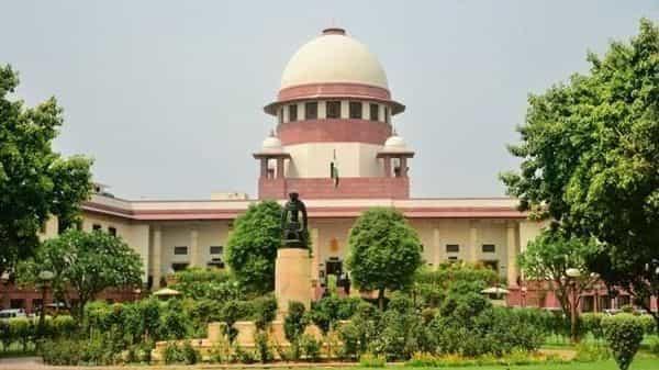 SC reserves order in Ram Janmabhoomi-Babri Masjid land dispute case