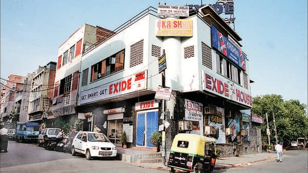 Exide to start assembling lithium-ion batteries from December