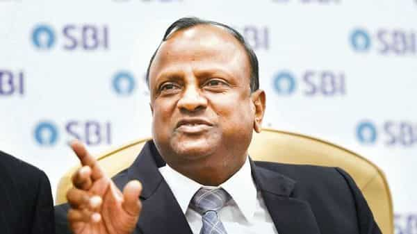 SBI chairman Rajnish Kumar earlier said that the bank had dropped a plan to take its general insurance unit public, citing no immediate need for additional capital. (PTI )