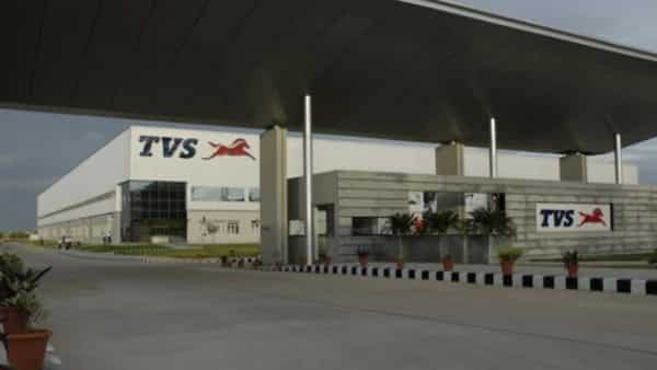 TVS Motor Company reports 13% YoY drop in Q2FY20 standalone income
