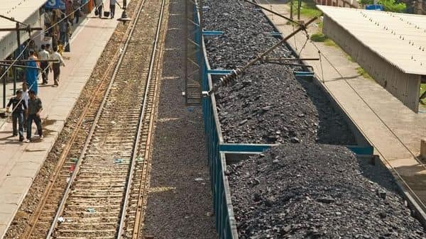 Rail link for moving coal from SECL mines in Chhattisgarh becomes operational