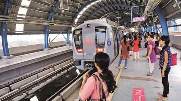 Delhi Metro to upgrade all 6-coach trains to 8-coach ones by March 2021