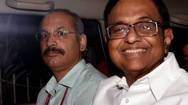 Chidambaram's presence enough to influence and intimidate witnesses: CBI to HC
