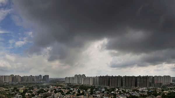 First time in five years, arrival of northeast monsoon coincides with retreat of southwest monsoon