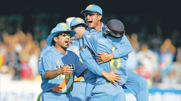 Sourav Ganguly: The prince returns