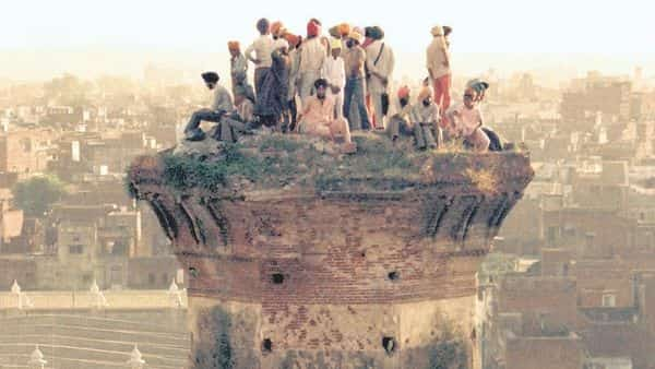 Counting the corpses of Panjab