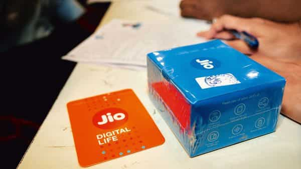 Jio's total subscriber base now stands at 34.82 crore
