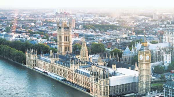 Opinion | The flawed Westminster model of parliamentary democracy