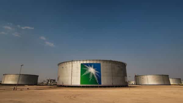 Saudi Aramco says IPO timing depends on 'market conditions'