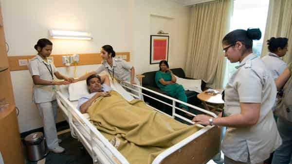 Indian nurses in UAE likely to lose jobs over new requirement