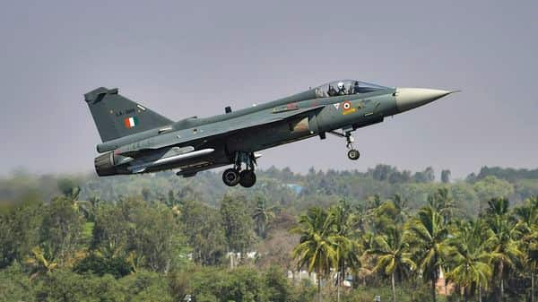 In December 2017, the IAF had issued a single-vendor tender to the HAL for procuring 83 LCA. (PTI)