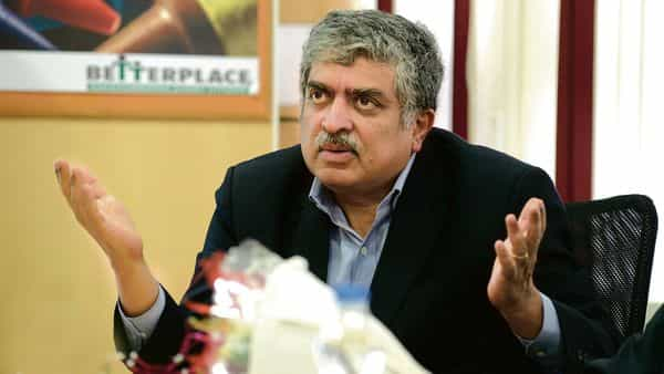 The Nandan Nilekani-led five-member committee was constituted by RBI in January to review the status of digitization of payments.mint