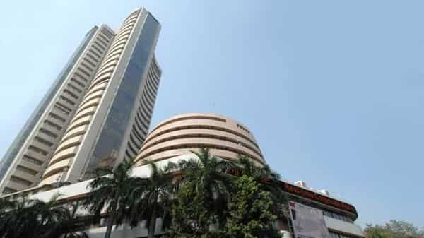 Sensex, Nifty snap six-session gains on profit booking