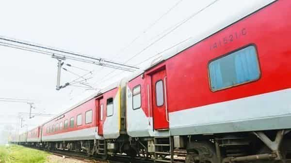 The upgrade of infrastructure to operate trains at 160 kmph (Mint)