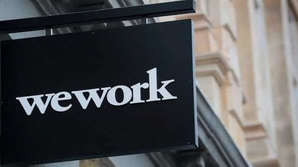 SoftBank rescue was one of two options the WeWork board was considering to keep the company afloat (Reuters)
