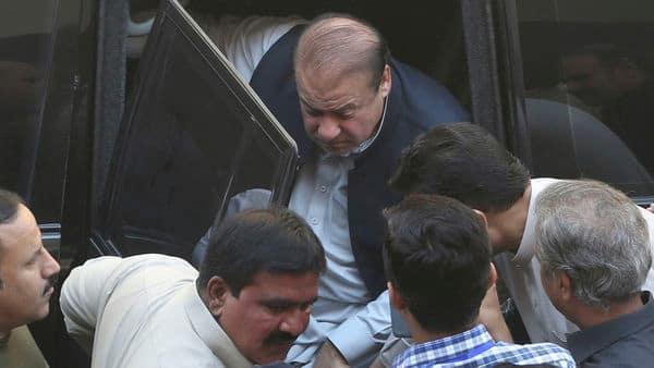 Nawaz Sharif serious, son alleges poisoning in Lahore's Kot Lakhpat Jail