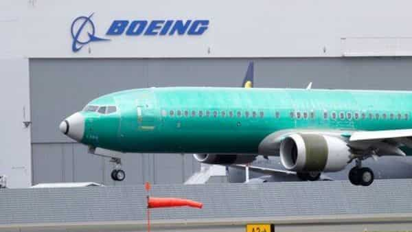 Boeing Co replaces CEO of commercial aeroplanes division post 737 Max crisis