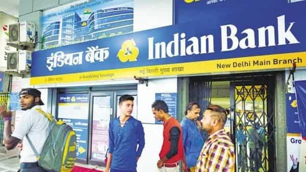 Indian Bank Q2 standalone net more than doubles
