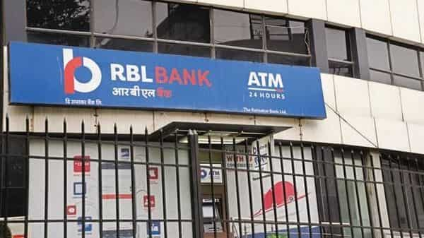 The bank reported a sharp deterioration in its asset quality with incremental impairment at 10% of the loan book (Mint file)