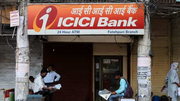 ICICI Bank sells entire stake in GST Network to 13 state governments - Livemint thumbnail