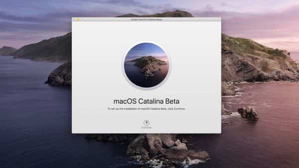 The new build of the operating system can be downloaded from the Apple Developer Centre by those taking part in the testing program as well as over-the-air for existing beta users.