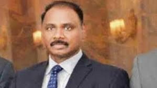 Girish Chandra Murmu, a 1985-batch Gujarat cadre officer, is serving as the Expenditure Secretary in the Union Finance Ministry (PIB)