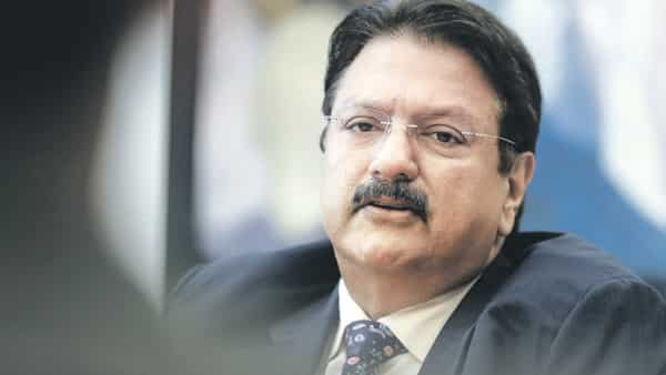 Piramal Group chairman Ajay Piramal said in a Mint interview that the group's planned exit from Shriram Capital was on track (Photo: Bloomberg)