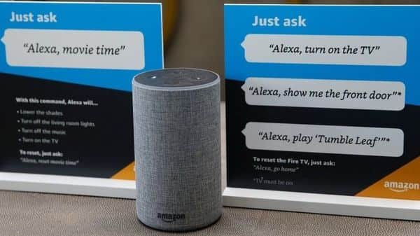 'Alexa, pay my mobile bill': Now, Amazon voice assistant has bill payment options - Livemint thumbnail